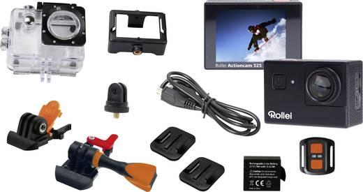rollei 525 5040310 action cam 4k wasserfest wlan kaufen. Black Bedroom Furniture Sets. Home Design Ideas