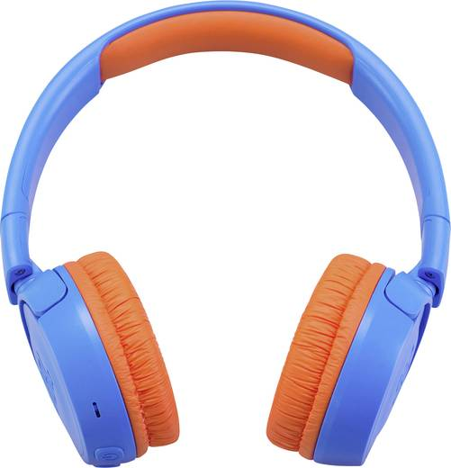 Jbl Jr 300 Bt Bluetooth Kinder Kopfhörer On Ear