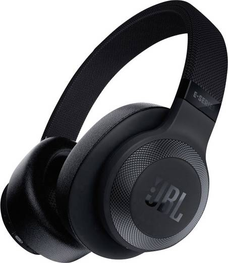 bluetooth kopfh rer jbl e65 over ear noise cancelling. Black Bedroom Furniture Sets. Home Design Ideas