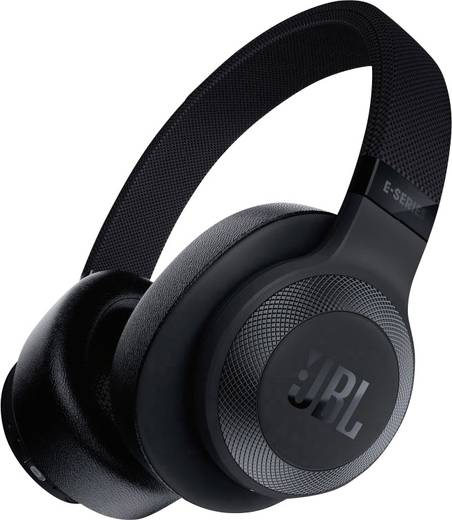 jbl e65 bluetooth kopfh rer over ear noise cancelling schwarz kaufen. Black Bedroom Furniture Sets. Home Design Ideas