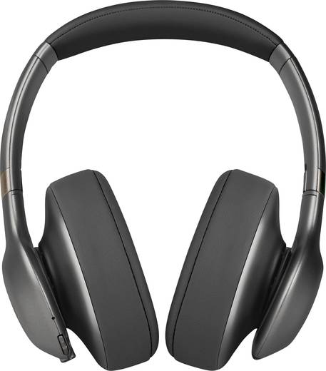 jbl v710 bluetooth kopfh rer over ear faltbar headset. Black Bedroom Furniture Sets. Home Design Ideas