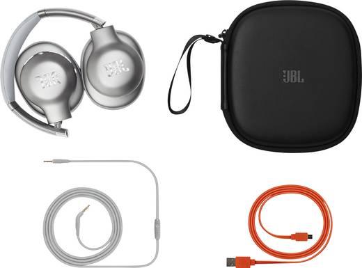 jbl v710 bluetooth kopfh rer over ear faltbar headset. Black Bedroom Furniture Sets. Home Design Ideas