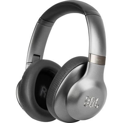 jbl everest elite 750nc bluetooth reise kopfh rer over ear faltbar headset noise cancelling. Black Bedroom Furniture Sets. Home Design Ideas