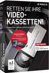 Magix Retten Sie Ihre Videokassetten Limited Ed...