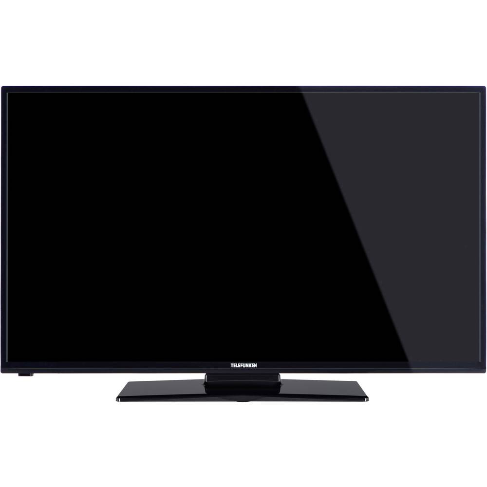 led tv 109 cm 43 telefunken b43f545b eec a from. Black Bedroom Furniture Sets. Home Design Ideas