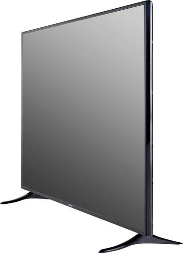 led tv 165 cm 65 zoll telefunken b65u646a eek a dvb t2. Black Bedroom Furniture Sets. Home Design Ideas