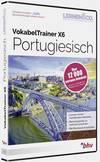 BHV Verlag VokabelTrainer X6 Portugiesisch Voll...