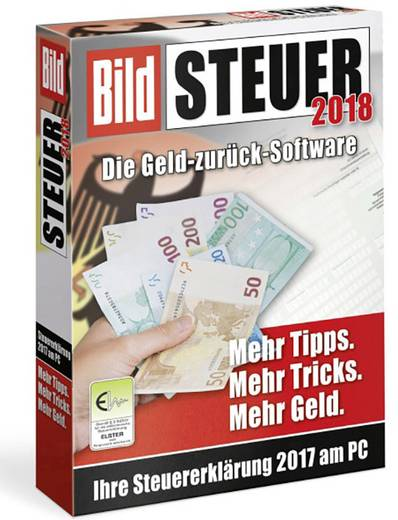 Steuer Software