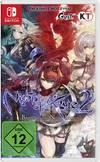 Nights of Azure 2 Bride of New Moon Nintendo Sw...