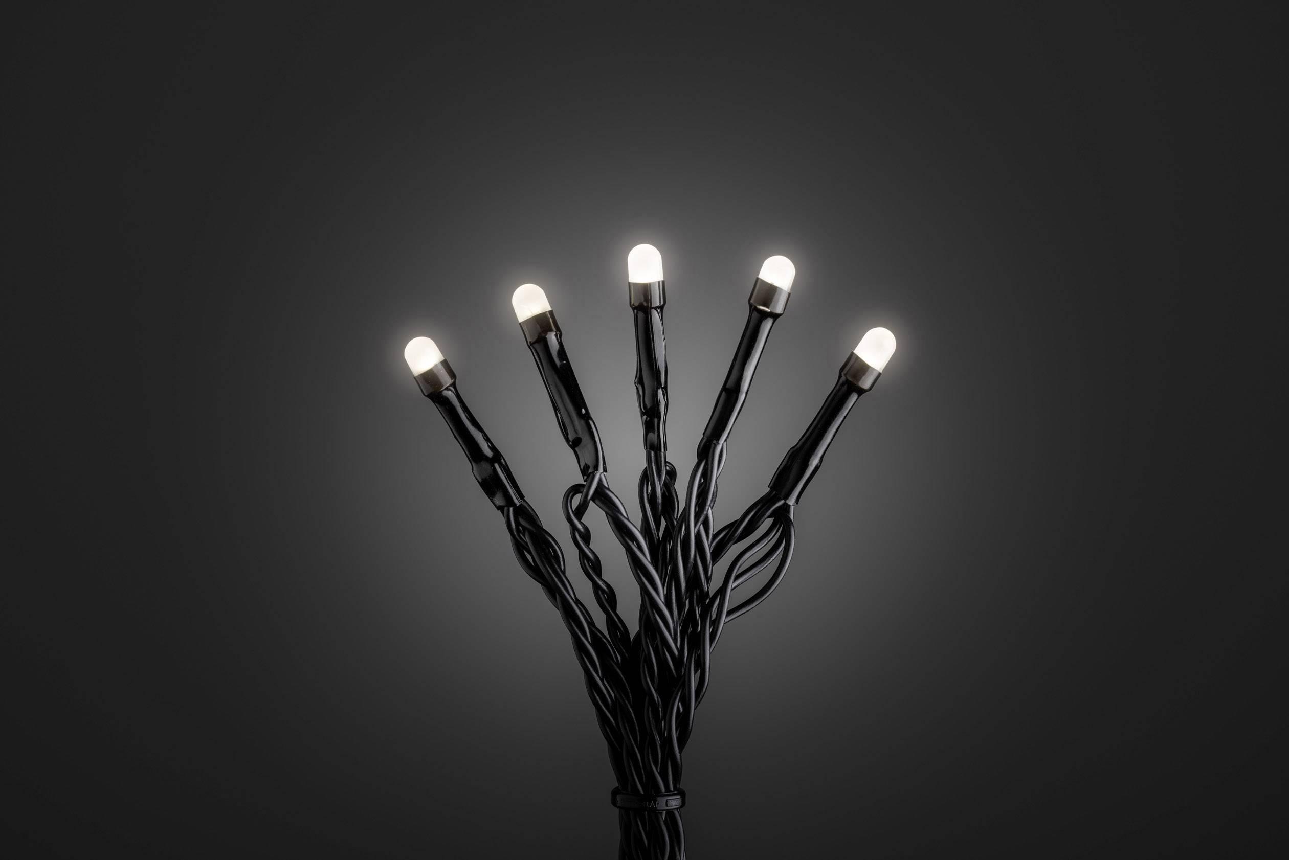 LED Lichterkette günstig online kaufen bei Conrad