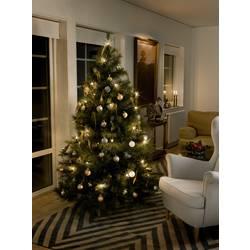 Žiarovka osvetlenie na vianočný stromček Konstsmide 1028-000, vnútorné 1028-000, 230 V, číra, 8.75 m