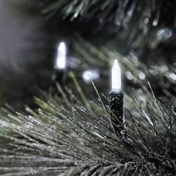 LED mini světlelná reťaz Konstsmide 6060-200, vonkajšie 6060-200, 230 V, N/A, 25.85 m