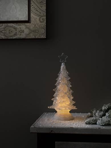 acryl figur weihnachtsbaum warm wei led konstsmide 2803. Black Bedroom Furniture Sets. Home Design Ideas