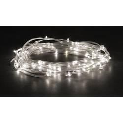 LED mini světlelná reťaz Konstsmide 3143-113, vonkajšie 3143-113, 230 V, N/A, 21.4 m