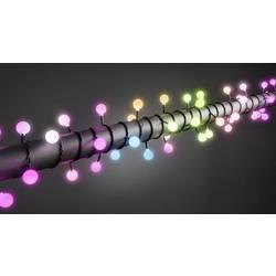 LED mini světlelná reťaz Konstsmide 3694-500, vonkajšie 3694-500, 230 V, RGB, 8.9 m