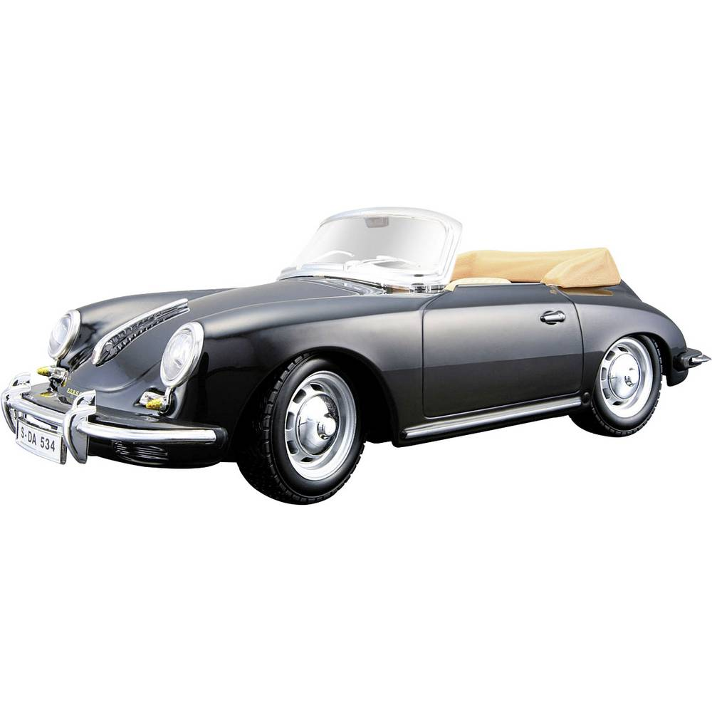 mod le r duit de voiture bburago 15622078 1 24 sur le site internet conrad 1599030. Black Bedroom Furniture Sets. Home Design Ideas