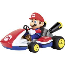 RC model auta silniční model Carrera RC Mario Kart™ Mario-Race Kart 370162107, 1:16