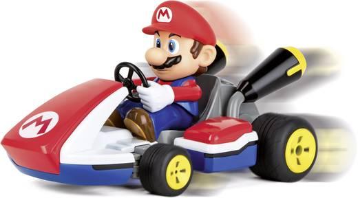 carrera rc 370162107 mario kart mario race kart 1 16 rc. Black Bedroom Furniture Sets. Home Design Ideas