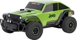 RC model auta Carrera RC 370184001 – terénní vozidlo Jeep Trailcat