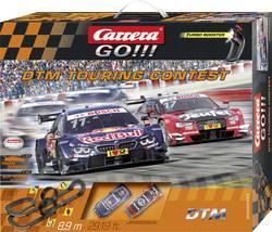 Autodráha Carrera GO!!!, startovací sada DTM Touring Contest 20062423