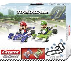 Autodráha Carrera GO!!!, startovací sada Mario Kart™ 20062431