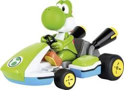 RC model auta silniční model Carrera RC Mario Kart™ Yoshi-Race Kart 370162108, 1:16