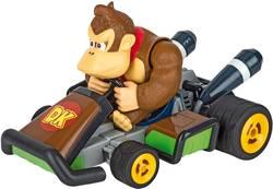 RC model auta Carrera RC Mario Kart™ Donkey Kong-Kart 370162111, silniční vůz