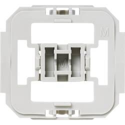 Adaptér pod omietku eQ-3 EQ3-ADA-ME 103093A2A vhodné pre spínače Merten