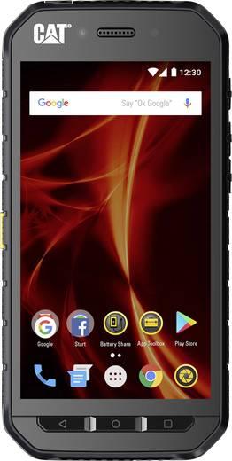 CAT S41 + Bluetooth-Lautsprecher Outdoor Smartphone Dual-SIM 32 GB 12.7 cm (5 Zoll) 13 Mio. Pixel Android™ 7.0 Nougat Sc