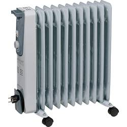 Image of Einhell 2338322 Ölradiator MR 1125/2 2500 W Grau