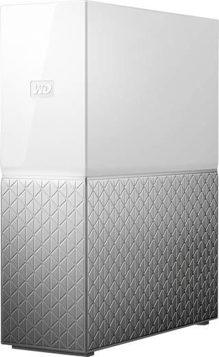 NAS-Server 4 TB Western Digital Cloud™ Home Persönlicher Cloud-Speicher WDBVXC0040HWT-EESN