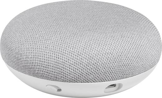 Sprachassistent Google Home Mini Kreide