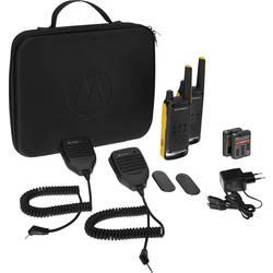 PMR rádiostanica/vysielačka Motorola Solutions TLKR T82 Extreme RSM 188081, sada 2 ks