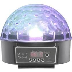 DMX LED reflektor Renkforce 1599538, Počet LED 6 ks, 2 W