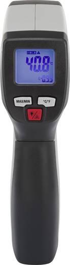 VOLTCRAFT IR 500-12S Infrarot-Thermometer Optik 12:1 -50 bis 500 °C Pyrometer Kalibriert nach: Werksstandard (ohne Zerti