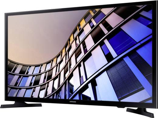 led tv 80 cm 32 zoll samsung ue32m4005 eek a dvb t2 dvb c dvb s hd ready ci schwarz kaufen. Black Bedroom Furniture Sets. Home Design Ideas