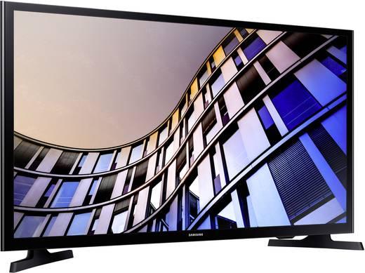 samsung ue32m4005 led tv 80 cm 32 zoll eek a dvb t2 dvb c hd ready ci schwarz. Black Bedroom Furniture Sets. Home Design Ideas
