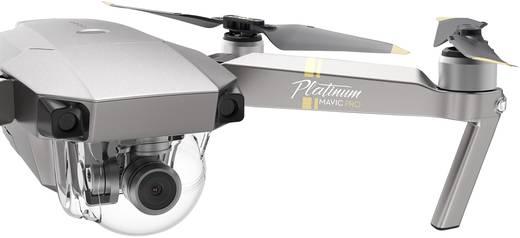 DJI Mavic Pro Platinum Quadrocopter RtF Kameraflug