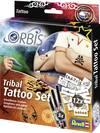 Orbis Tribal Tattoo Set 30308 Tattoo Set für Ju...
