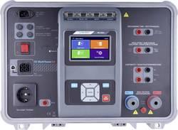 VDE tester Metrel MI 3394 EU, kalibrováno dle ISO
