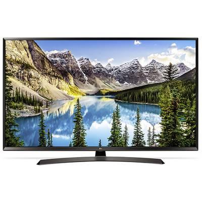 LED-TV 108 cm 43 Zoll LG Electronics 43UJ635V EEK A DVB-T2, DVB-C, DVB-S, UHD, Smart TV, W Preisvergleich