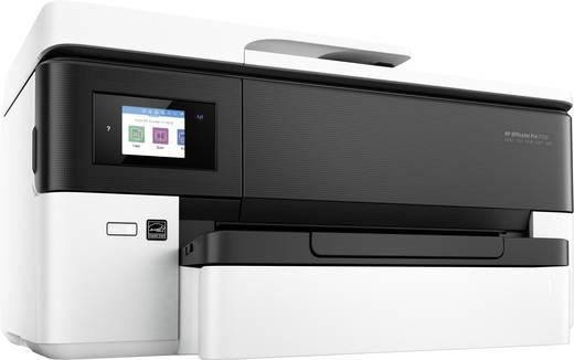 hp officejet pro 7720 wide format all in one tintenstrahl multifunktionsdrucker a3 drucker. Black Bedroom Furniture Sets. Home Design Ideas