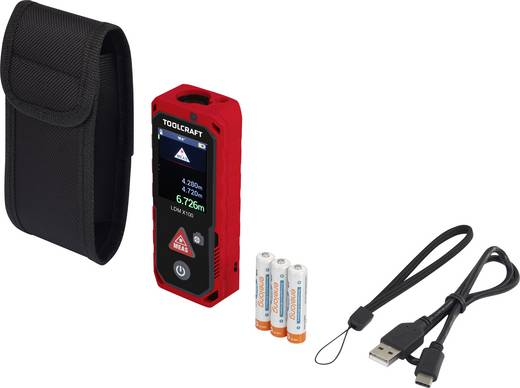 Bosch Plr 25 Laser Entfernungsmesser Bedienungsanleitung : Toolcraft laser entfernungsmesser bluetooth koffer dokumentations
