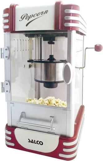 Popcorn-Maker Nostalgia Electrics SNP 17 Rot, Weiß