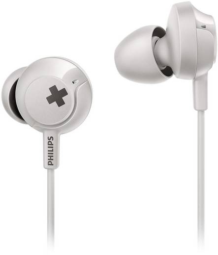 kopfh rer philips she4305wt in ear headset noise. Black Bedroom Furniture Sets. Home Design Ideas