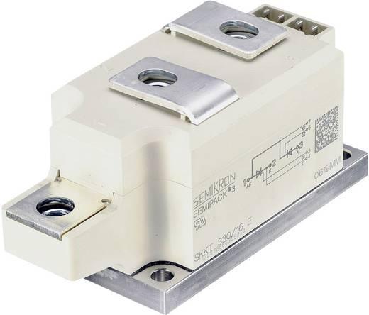 Thyristor (SCR) - Modul Semikron SKKT250/16E SEMIPACK® 3 1600 V 250 A