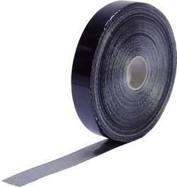 Film pour regroupement de câbles CellPack 223591 noir (L x l) 50 m x 19 mm caoutchouc 1 rouleau(x)