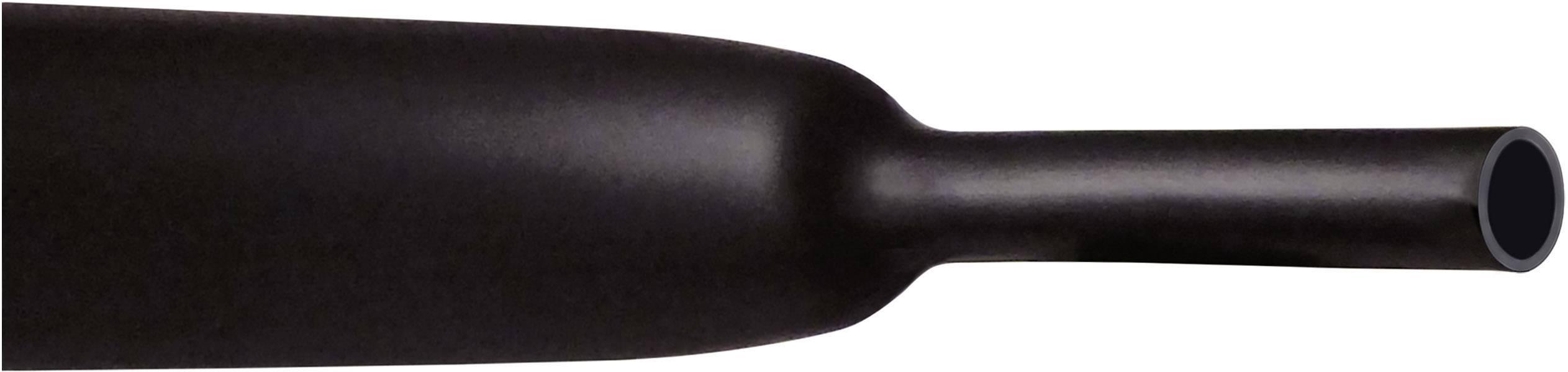 Schrumpfrate transparent Schrumpfschlauch 3,2mm 2m