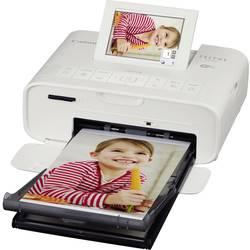 Image of Canon SELPHY CP1300 Fotodrucker Druck-Auflösung: 300 x 300 dpi Papierformat (max.): 148 x 100 mm