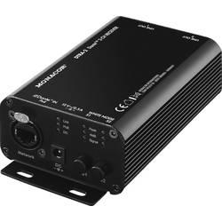 Image of Monacor DTRA-2 Passive DI Box